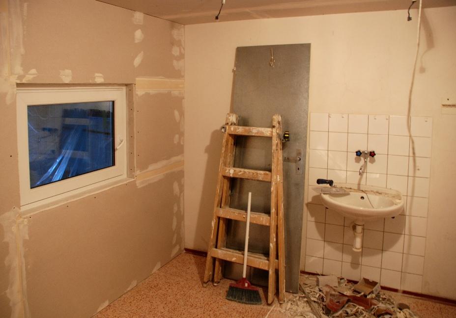 Odhlučnění místnosti
